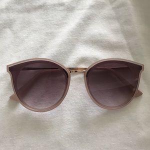 Double shade sunglasses - J Crew Factory
